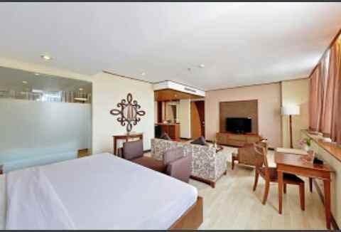 Dijual Hotel Bintang 4 Banana Inn Bernuansa Semi Resort Di ...
