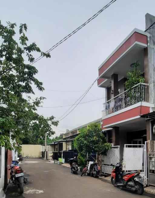 rumah cluster gondrong