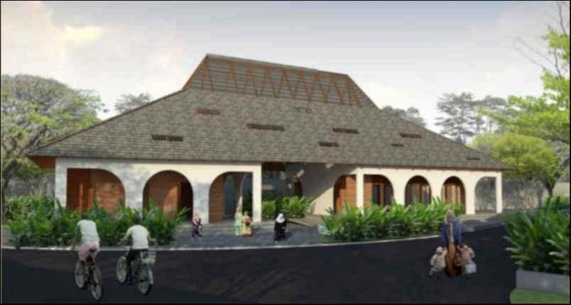 Di Jual Rumah Jogja Palagan Residence By Patraland Mewah ...