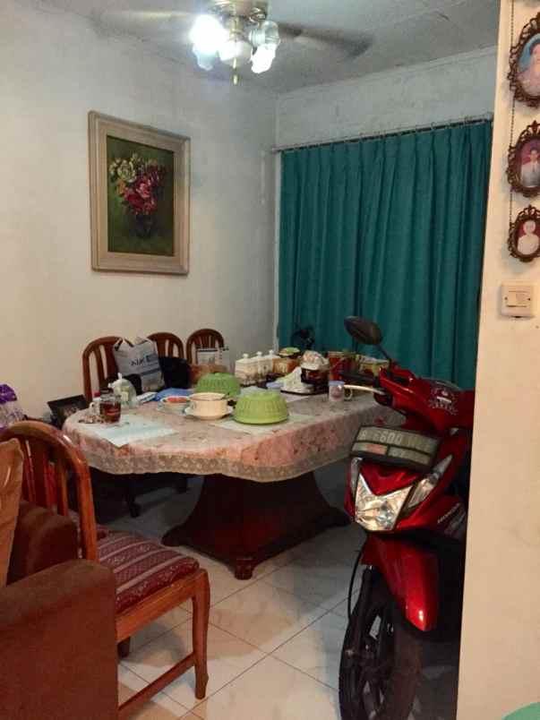 Rumah Dijual Di Jombang Ciputat Tangerang Selatan Lokasi Strategis