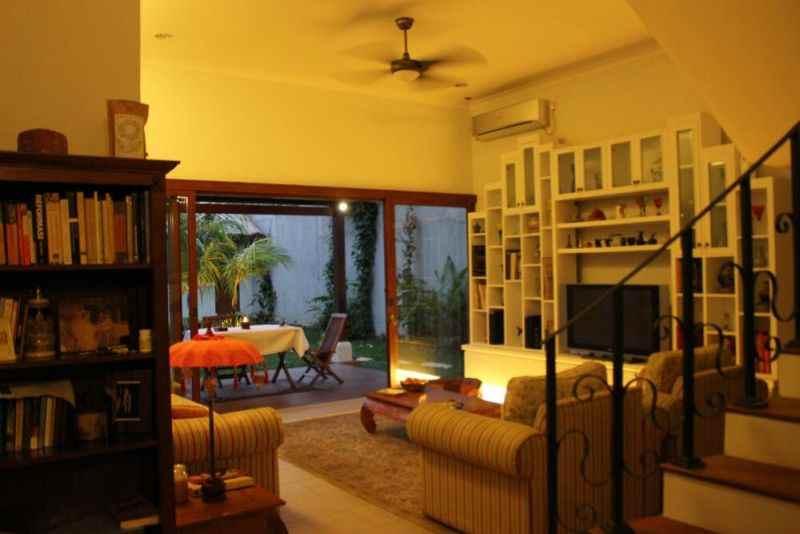 Dijual Rumah Luas Nuansa Bali Di Jagakarsa Jakarta Selatan ...