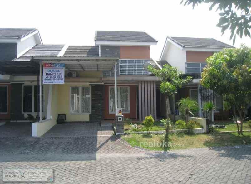 Rumah Dijual : Affordable 2 Bedroom Home @ La Diva Green ...
