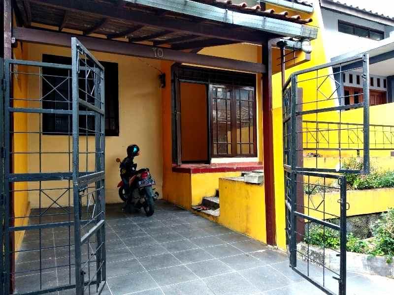 Rumah Nyaman Adem Di Taman Yasmin Sektor 2 Bogor