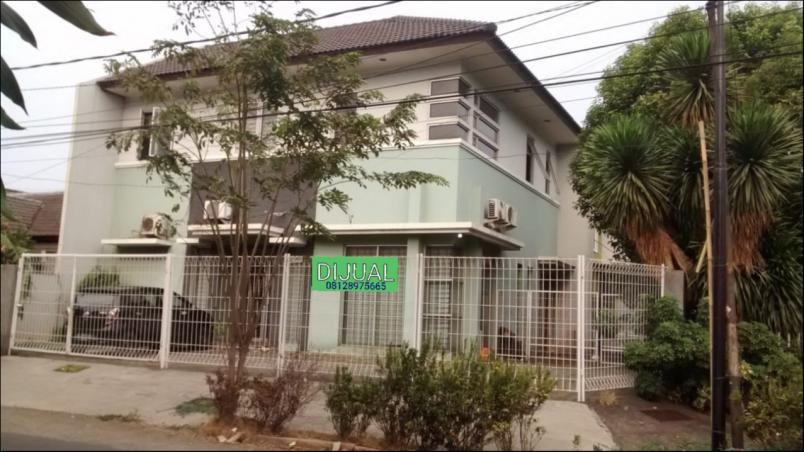 Rumah Jual Cepat Pondok Bambu Duren Sawit