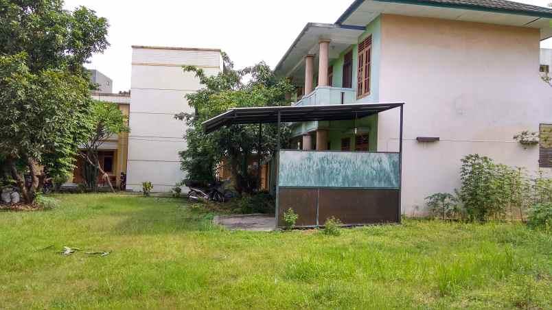 Rumah Kost 25 Pintu Utan Kayu Jakarta Timur