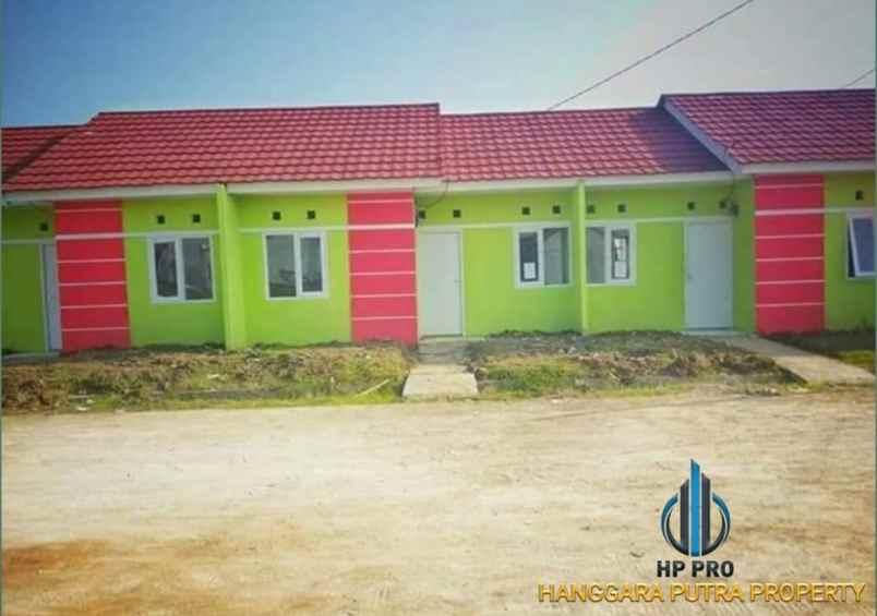 Rumah Subsidi Bumi Sukasari Indah Karawang Timur