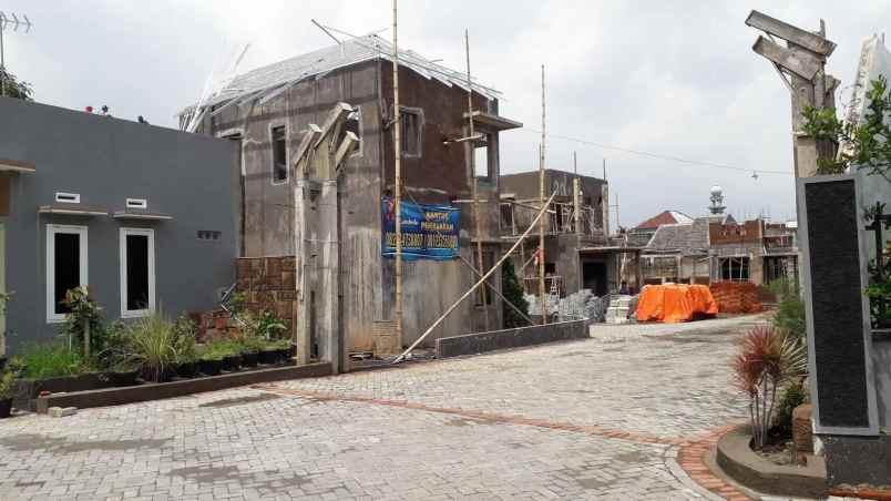 Limboto Residence Selangkah Dari Raya Sawojajar Harga 800 ...